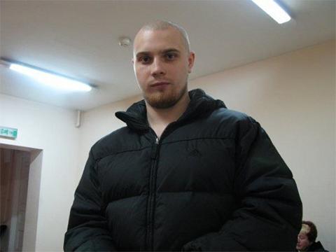 Алексей Воеводин фото