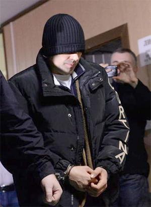 Криминальный авторитет Андрей Кочуйков - Итальянец фото