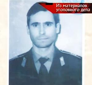 Милиционер Юрий Маркелов стал еще одной жертвой маньяка. Его Корнеев задушил в доме у Наташи Делягиной