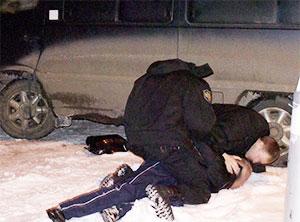 Арест, задержание фото