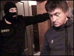 """Арест лидера """"Ашрам Шамбалы"""" Константина Руднева фото"""