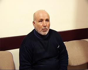 Криминальный авторитет по прозвищу Шамседдин Керимов - Барон Шеми