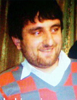 Главарь цумадинской банды Магомед Абдулхаликов фото
