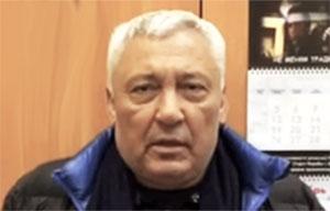 Хусейн Ташкентский отрекся от воровского
