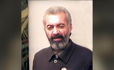 Серж Джилавян