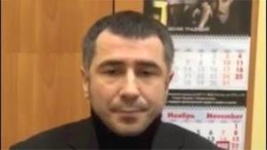 Вор в законе Серго Цоцхалашвили - Зура Кахетинец фото