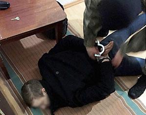 В Крыму арестовали организаторов наркотрафика