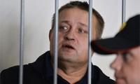 Авторитет ОПС «Уралмаша» Куковякин получил 5 лет колонии
