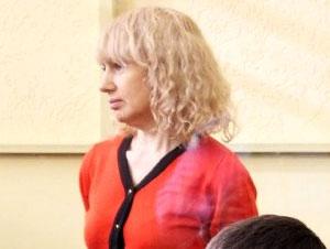 Инесса Тарвердиева