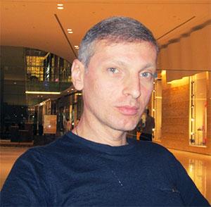 Вор Бадри Когуашвили победил провокации ФСИН