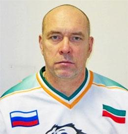 Игорь Бельхин фото