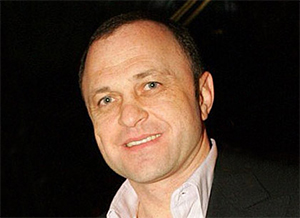 Убит бизнесмен Юрий Димент
