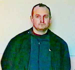 Лидер банды киллеров Василий Мариянчук