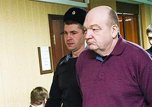 Александр Реймер скоро предстанет перед судом
