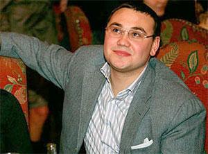 Экс-гендиректор ОАО МОИТК Владислав Телепнев фото