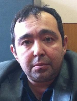 Вор в законе Дадаш Ибрагимов - Дадаш Бакинский фото
