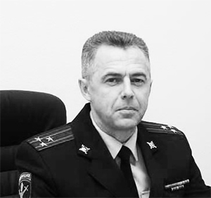 Андрей Гошт фото