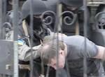 В Киеве задержали киллера Самарской банды