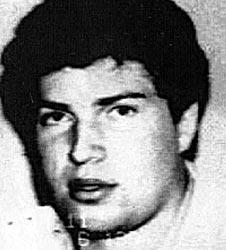 Криминальный авторитет Ярослав Вагин