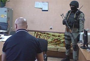 Блатные Украины под прессом силовиков