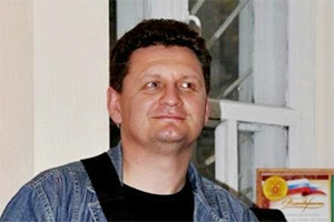 Александр Прокофьев