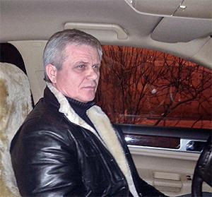 Александр Иванович Трушкин