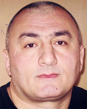 Вор в законе Вагиф Сулейманов - Вагиф Ленкоранский