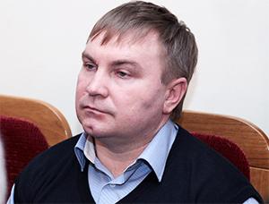 Криминальный авторитет Андрей Зуев