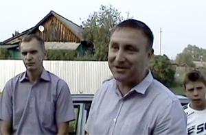 Младший брат Андрея Зуева - Дмитрий, по прозвищу Зуй