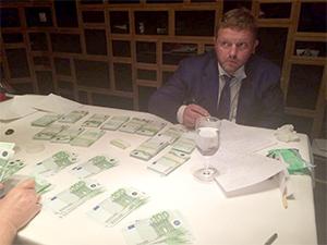Губернатор Кировской области не признает вину