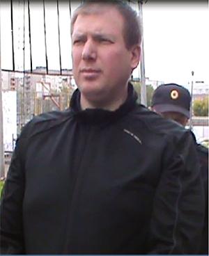 Павел Колпаков в составе прокоповских совершил тройное убийство на одной из бандитских стрелок