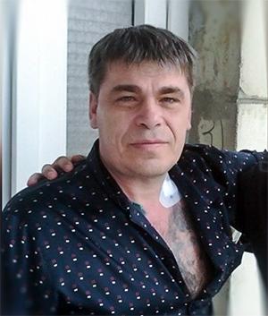 Вор Витя Пан в розыске за пытку киллера