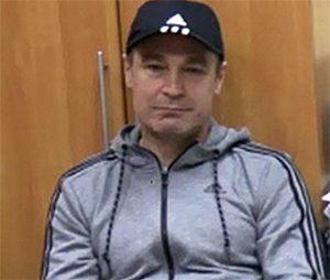 Криминальный авторитет Михаил Прокопьев (Прокоп)