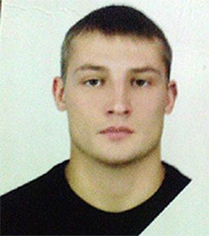 Участник ОПГ Мотовилов Станислав