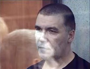 Андрей Тихонов - организатор банды