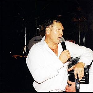Криминальный авторитет Александр Трунов начинал вместе с Извеном