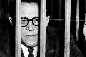 Сэм ДеСтефано в тюрьме