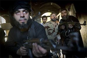 Джебхат отделился от Аль Каиды