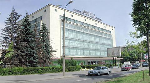 универмаг «Москва»