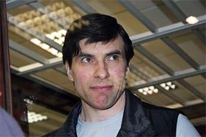 Алексей Шерстобитов: от солдата до штукатура