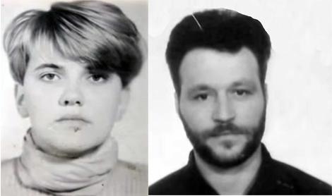 Оксана Овсянникова и ее друг Александр стали первыми жертвами Скопцова