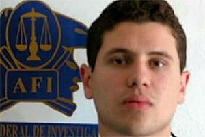 Похищение и освобождение сына наркобарона