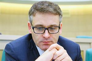 Цыбко предупреждал прокуратуру о связях Калашова со следственным комитетом