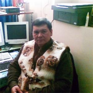 Вор в законе Дамир Тимургалеев - Дамир Уфимский