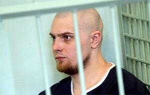 Пожизненно осужденный неонацист Воеводин убил сокамерника