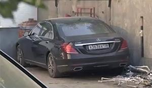 Киллерами убит адвокат Дмитрий Васьков