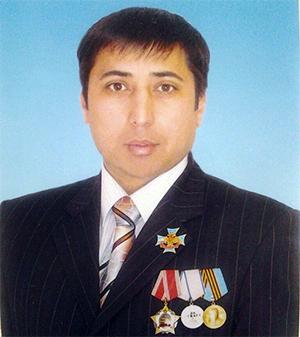 Батыр Бекмурадов