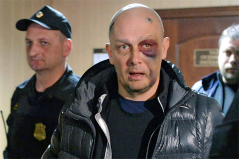 Эдуард Буданцев