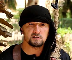 ИГИЛ назначил военного руководителя