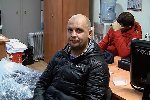 Игорь Хлудков